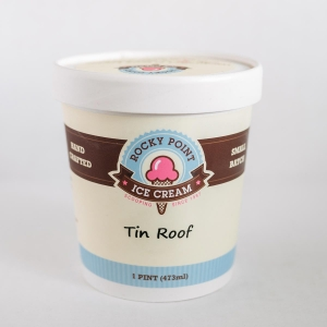 Tin Roof Ice Cream